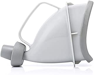 Portable Car Urinals for Man Woman Children Travel Outdoor Adult Potty Pee Funnel Peeing Standing Peeing Camping Toilet Se...