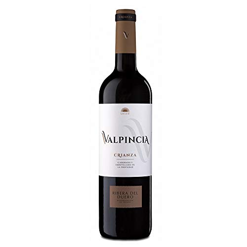 Valpincia Crianza 2016 - D.O. Ribera del Duero Tempranillo - 750 ml