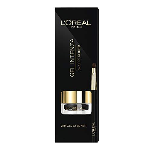 L\'Oréal Super Liner Gel Intenza