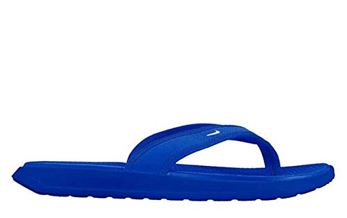 Nike Herren Ultra Celso Zehentrenner, Synthetik-Sandalen, Racer Blau/Weiß, blau, 41 EU