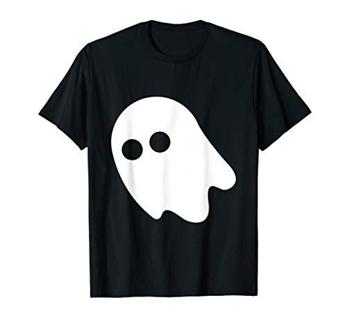 Halloween Geist - Gespenst Monster Zombie Hexe Gruselig T-Shirt