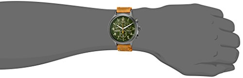 Timex Expedition Chronograph TW4B04400