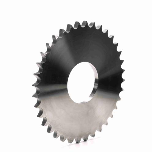194604 Torque Limiter Sprocket - 35 Chain, 26 Tooth, 3.3140 in OD, For Use With Size 250 Torque Limiter