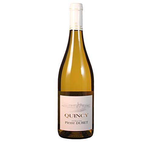Domaine Pierre Duret 2018 Quincy AOC 0.75 Liter