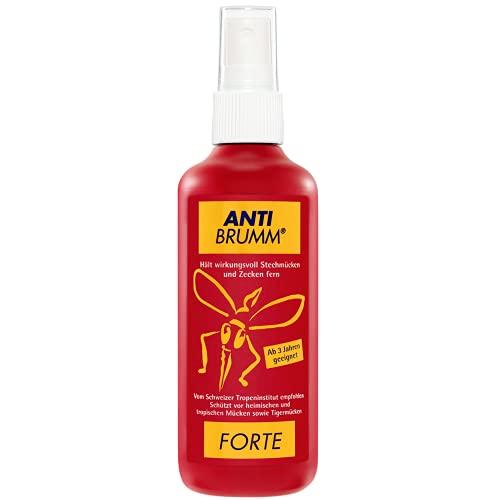 Anti Brumm Forte Pumpzerstäuber 2 x 150 ml