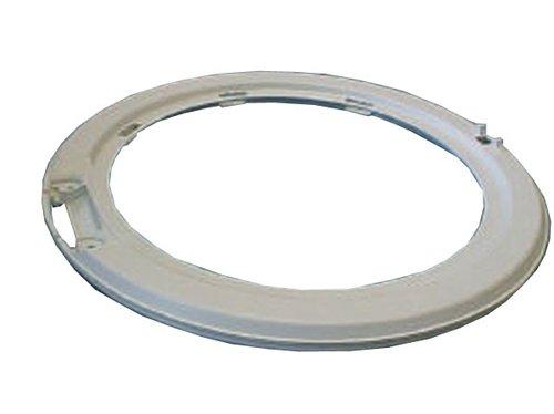 Bosch White Knight Wasmachine-deurframe komt overeen met onderdeelnummer 285565