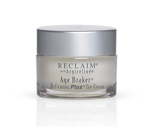 Principal Secret – Reclaim with Argireline – Age Braker Refirming Plus Eye Cream – 0.4 Ounce