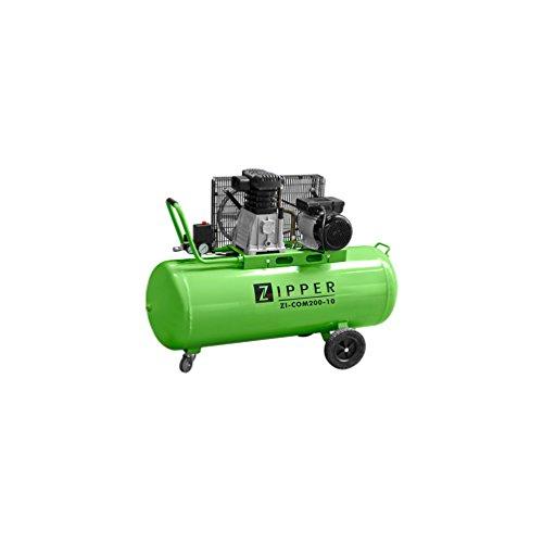 ZIPPER Druckluft Kompressor ZI-COM200-10 ***NEU***