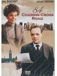 84 Charing Cross Road [Francia] [DVD]