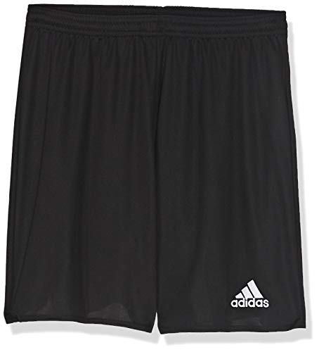 adidas Parma 16 Shorts Men's (Black/White, M)