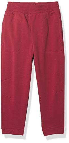 Columbia Baby-Girls Branded French Terry Jogger