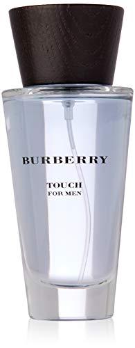 Burberry Touch Men, homme/man, Eau de Toilette Vapo, 100 ml