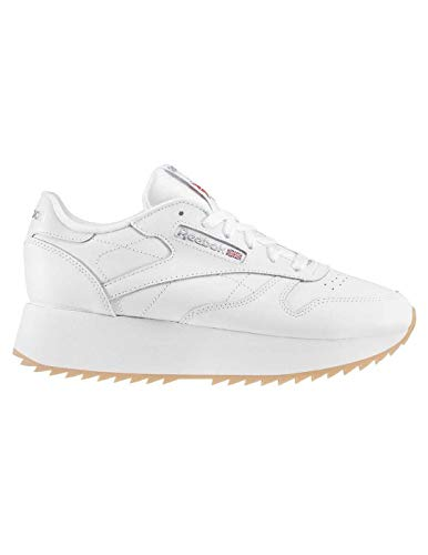 Classic Leather Double -DV6472- (39 EU, White)
