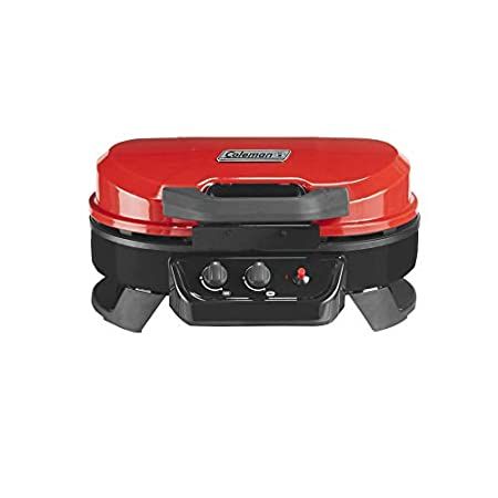 Coleman Portable Tabletop Propane Grill