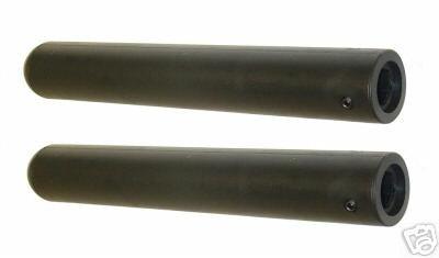 14' Nylon Olympic Adapter Sleeve Pair