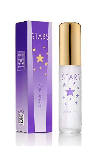 Milton Lloyd - Perfumes para mujer - Estrellas Parfum de Toilette - Elegante floral y picante - Larga duración - 50 ml PDT