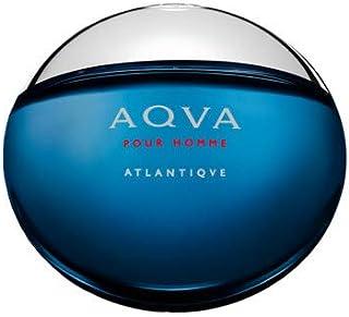 Aqua Pour Homme Atlantique by Bulgari for Men Eau de Toilette 100ml