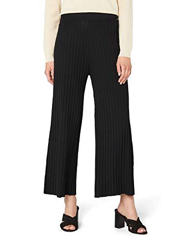 Pepe Jeans MARR PL211052 Pantalones, Negro (Black 999), Small para Mujer