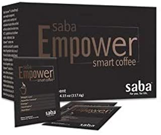 empower coffee saba