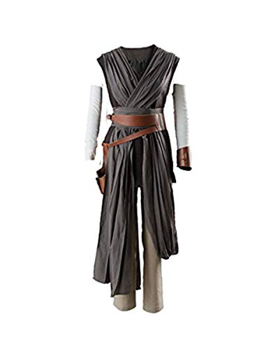 Fuman The Last Jedi Rey Outfit Ver.2 Cosplay Kostüm Damen M