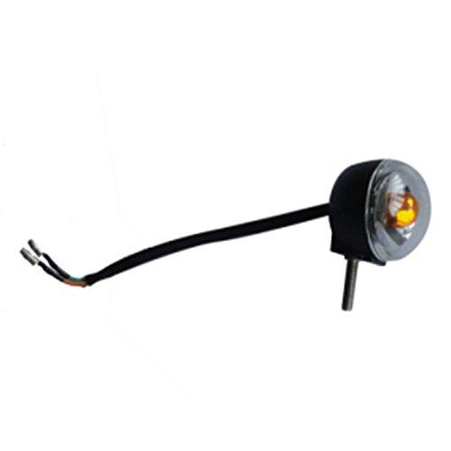 De Xfight Parts Blinker avant droit 12 V 10 W E9 – de 50R 001030 VC de A 02 pour eppella ECM eppella scoody 50