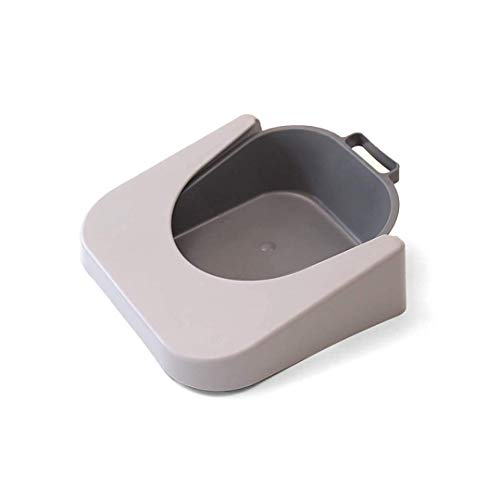 The Bedderpan - A Truly Bedder Bedpan
