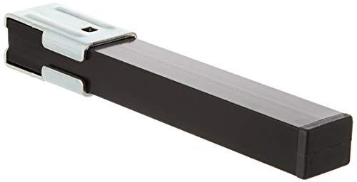 Imex El Zorro 81426 - Juego 4 Patas Somier, Metal, 270 x...