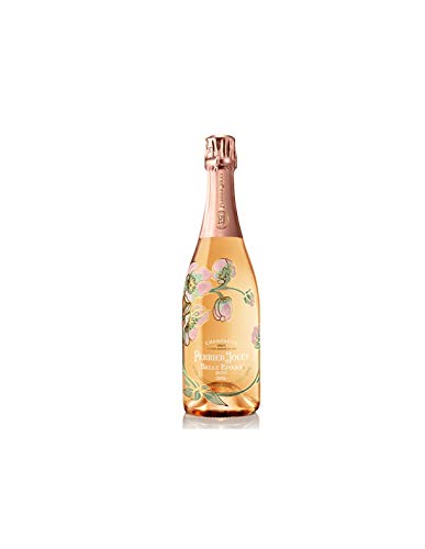 Perrier-Jouët Belle Epoque 2006 Rosé 75cl - Coffret