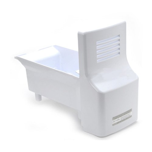 Samsung DA97-08223D Ice Bucket Tray Assembly, White
