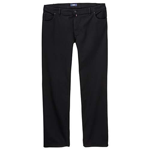 Pioneer Stretch-Jeans schwarz Peter große Größen, deutsche Größe:77