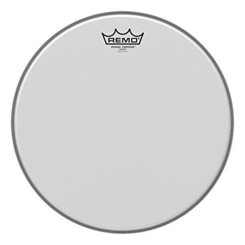 Remo VE0113-00 Vintage Emperor Coated Drum Head (13-Inch)