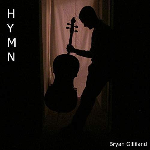 Bryan Gilliland