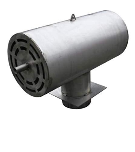Zubehör Modul E-Motorgestell Generator für Brandsimulator Heimlich HEIMI-1V3.1 von MBS-FIRE®