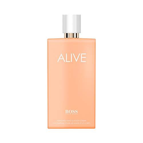 BOSS Alive Bodylotion, 200 ml