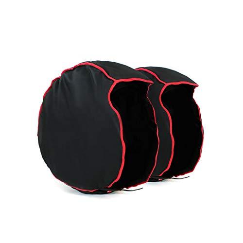 Cubiertas para Calentadores de neumaticos de motos 120/70-17 y 180-200/55-17 (Cubiertas)