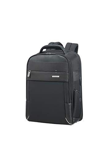 SAMSONITE XBR -XBR ZAINO PORTA PC 15.6' Nero (Black) 48 x 37.5 x 25 cm