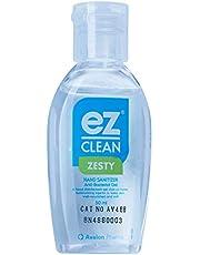 Avalon Pharma Ez-Clean Hand Sanitizer, 50 ml