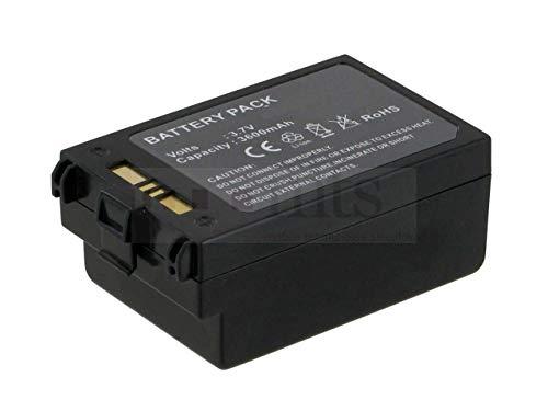 Hochwertiger Ersatz Akku Lion 37V 3600mAh fur Scanner Symbol MC70