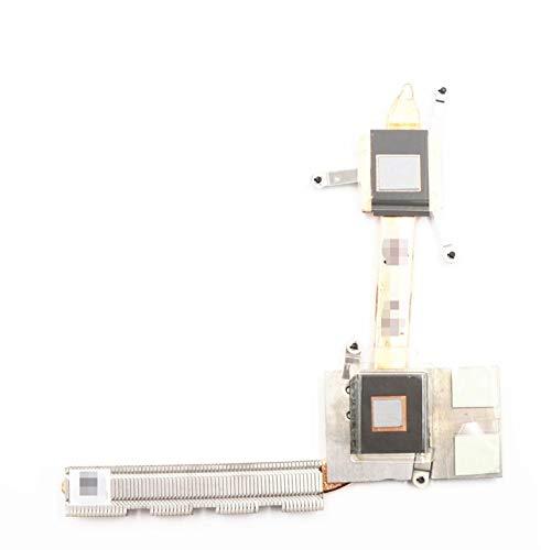 MiaoMiao Nuevo Ajuste para Lenovo iDeApad 320-14AST 320-15AST 320-15At 330-15AST Ventilador de enfriamiento del disipador de Calor 5H40P19165 100% Probado en Barco rápido Service