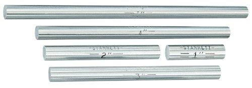 Best calibration standard rods