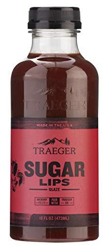 Traeger Pellet Grills SAU041 Sugar Lips Glaze BBQ Salsa
