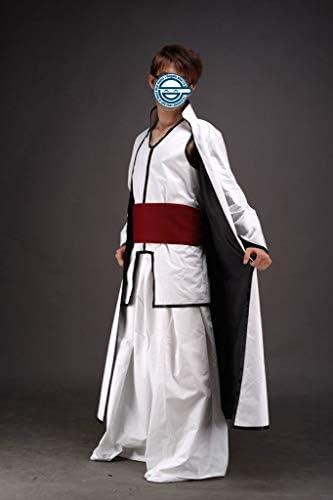 Aizen cosplay _image3