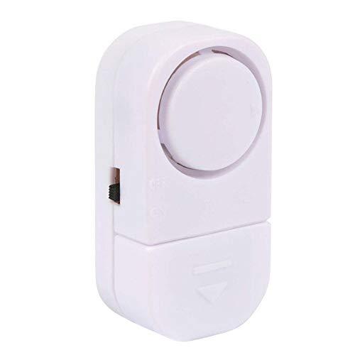 HINK Vide Cleane sans Fil sécurité à Domicile Porte fenêtre entrée système d'alarme antivol capteur magnétique Maison et Jardin Outils et amélioration de l'habitat