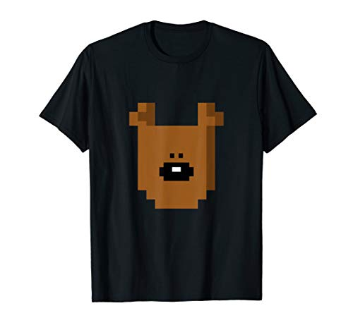 Mr Bean Teddy! T-Shirt