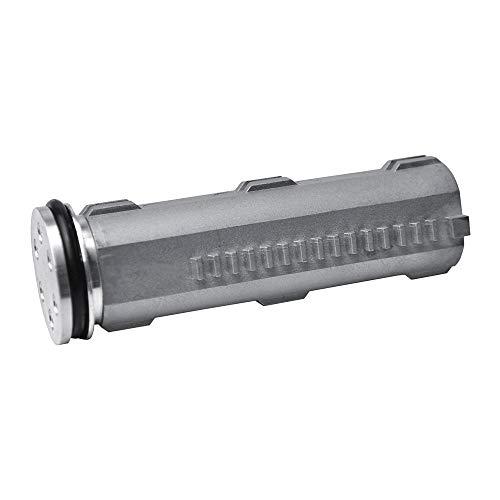 LCT - PK-367 Full Steel Half Teeth Piston + Aluminum Piston Head AEG
