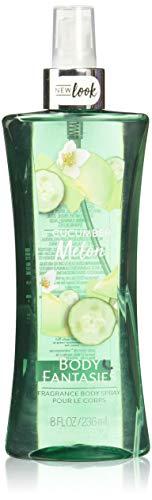 Body Mist Mayoreo marca Parfums De Coeur