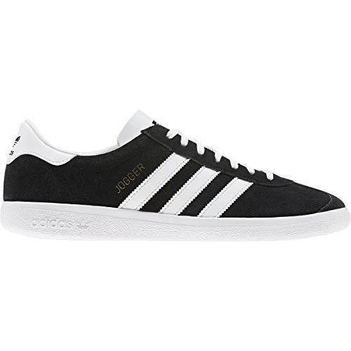 adidas Originals Zapatillas deportivas para hombre en color negro, color Negro, talla 40 2/3 EU