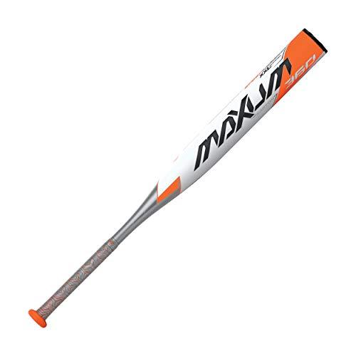 EASTON MAXUM 360 -12 USSSA Big Barrel Youth Baseball Bat   2 3/4 Barrel   2020   1 Piece Composite   Seamless Carbon Construction   XXL Barrel Longest & Biggest Sweet Spot In The Game, 27'/15 oz