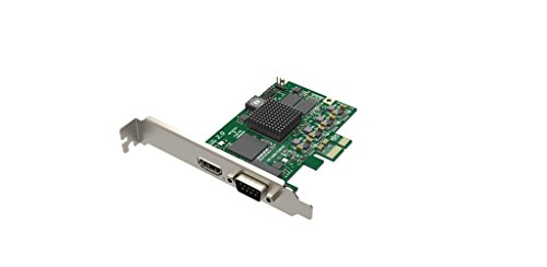 Magewell Pro Capture HDMI Video Capture Card