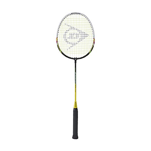 Dunlop Blast SS 30 Yellow Badminton Racket